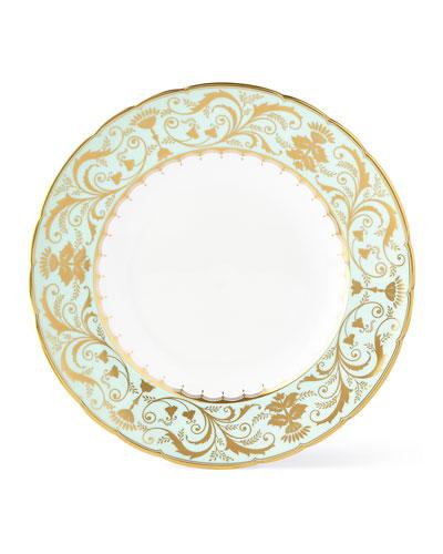 Darley Abbey Salad Plate