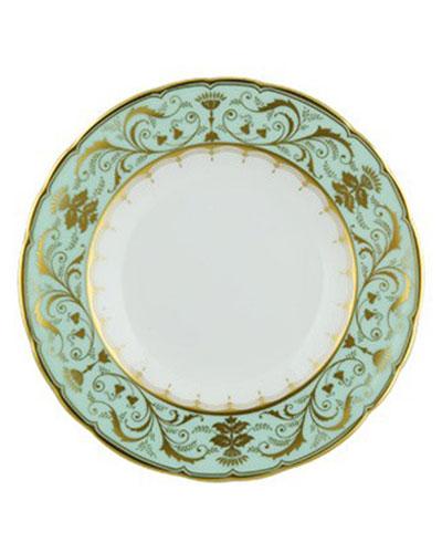 Darley Abbey Bread & Butter Plate