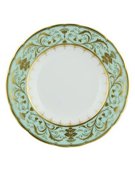 Royal Crown Derby Darley Abbey Bread & Butter Plate