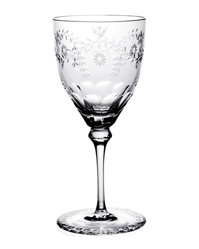 Elizabeth Large Wine Glass