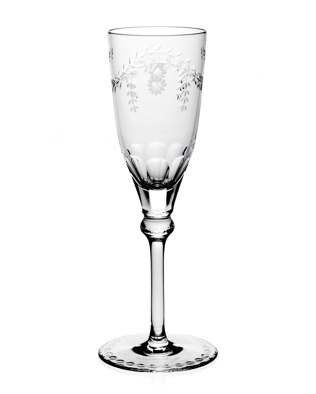 Elizabeth Champagne Flute