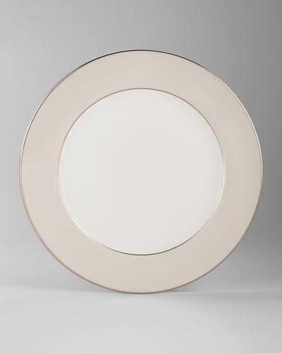 Clair de Lune Service Plate