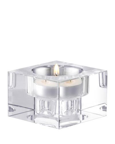 Totem Majestic Candleholder, 4-Piece Set