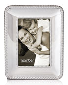 """Braid 4"""" x 6"""" Picture Frame"""