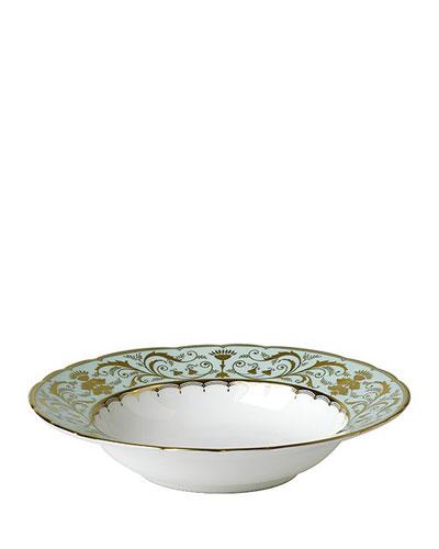 Darley Abbey Rim Soup Bowl