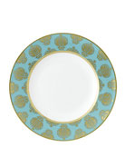 Bristol Turquoise Dinner Plate