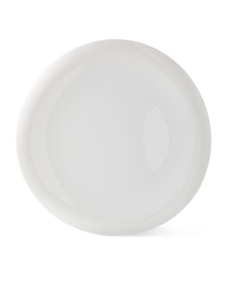 Georg Jensen Cobra Charger Plate