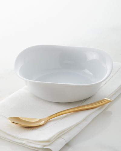 Cobra Low Serving Bowl