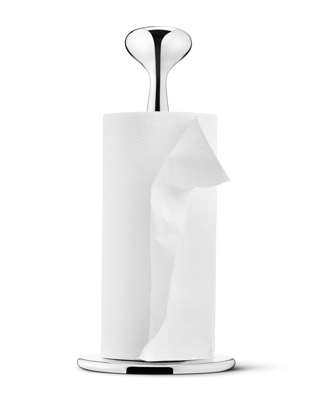 Georg Jensen Towels ALFREDO PAPER TOWEL HOLDER