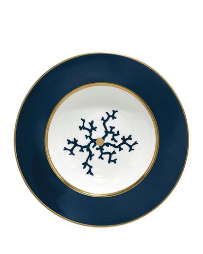 Marine Cristobal Soup Plate
