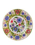Kyoto Garden Salad Plate