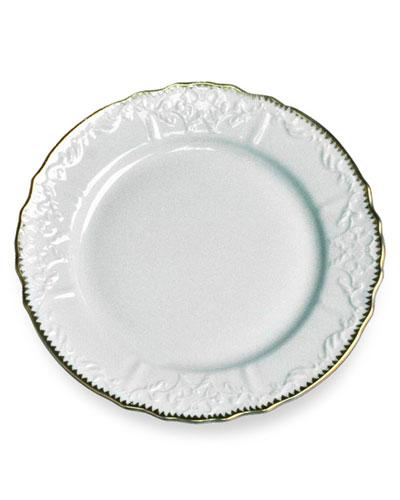 Simply Anna Salad Plate