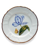 Anna Weatherly Old Master Tulips Salad Plate
