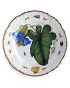 Anna Weatherly Treasure Garden Salad Plate