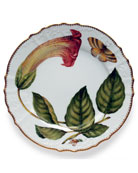 Anna Weatherly Treasure Garden Dinner Plate