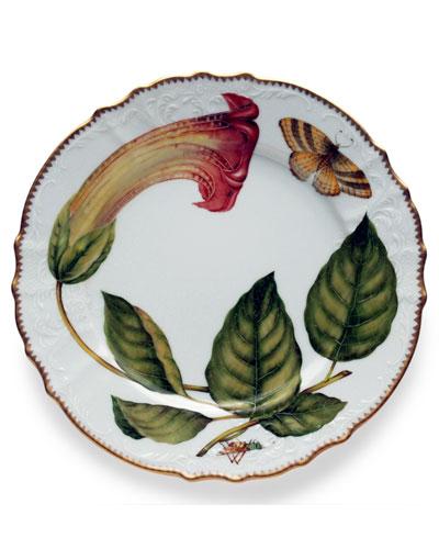 Treasure Garden Dinner Plate