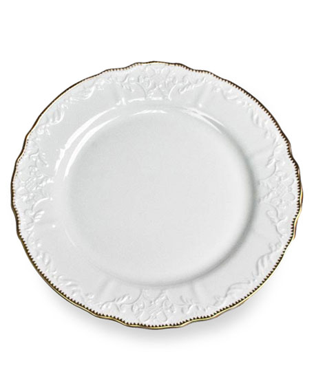 Anna Weatherly Simply Anna Dinner Plate
