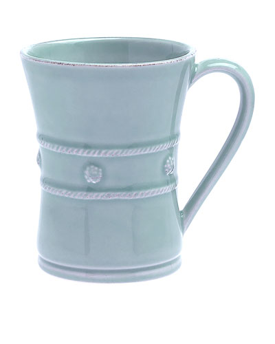 Berry & Thread Blue Mug