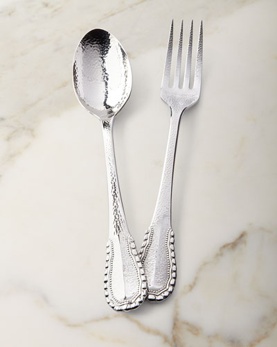 Merletto Serving Spoon