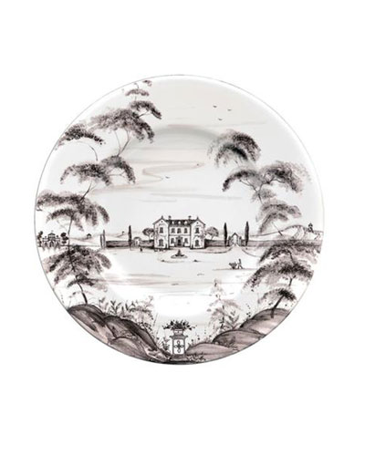 Country Estate Flint Dinner Plate