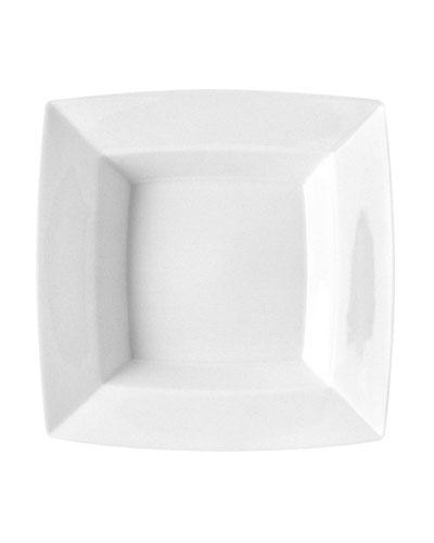 Fusion Square Rim Soup Bowl