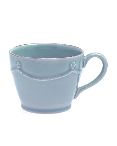 Berry & Thread Blue Tea/Coffee Cup