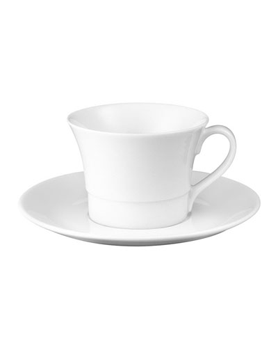 Fusion Tea Saucer
