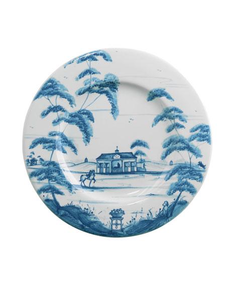 Juliska Country Estate Delft Blue Side Plate