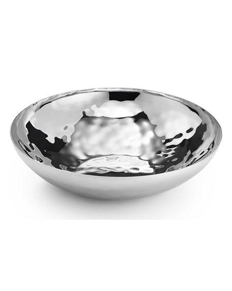 "Mary Jurek Luna 19"" Round Serving Bowl"