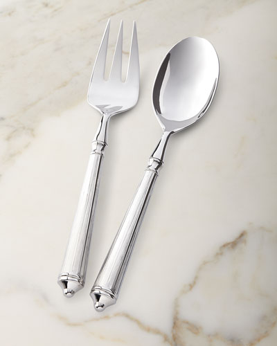Rialto Serving Spoon