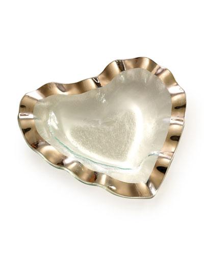 Ruffle Platinum 8