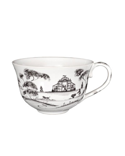 Country Estate Flint Teacup