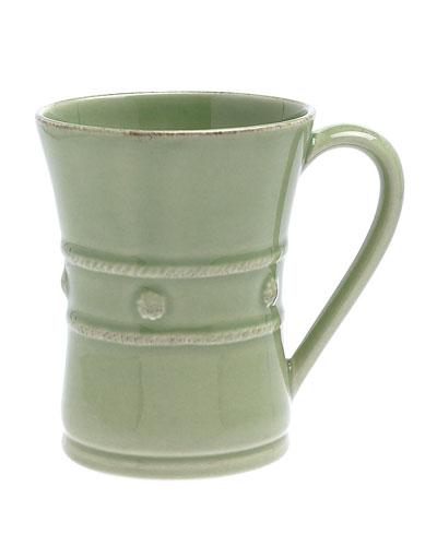 Berry & Thread Pistachio Mug