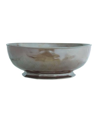 Pewter Stoneware 14