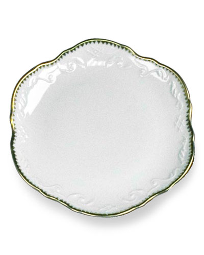 Simply Anna Bread & Butter Plate