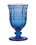 Colette Delft Blue Footed Goblet