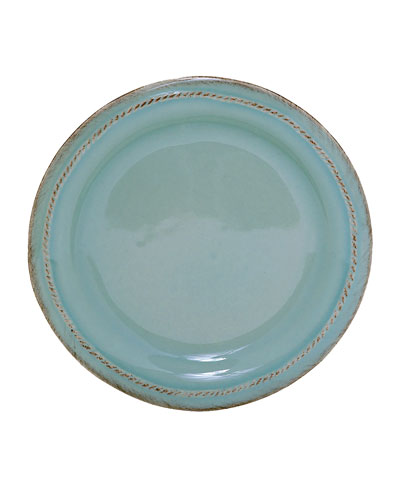 Berry & Thread Blue Side Plate