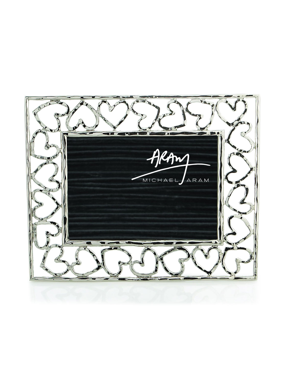"""Michael Aram Picture frames HEART 5"""" X 7"""" PICTURE FRAME"""