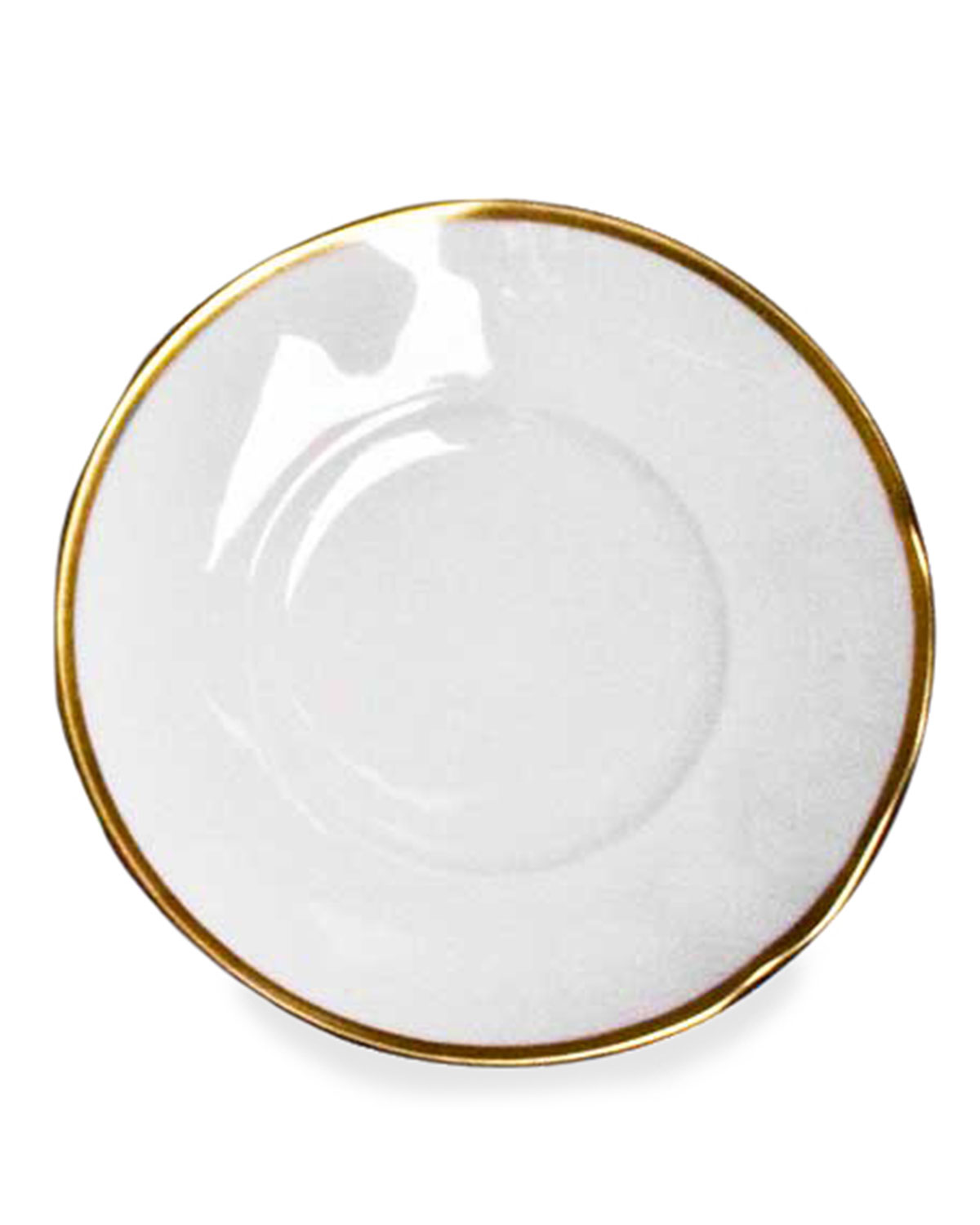 """Anna Weatherley SIMPLY ELEGANT"""" BREAD & BUTTER PLATE"""""""