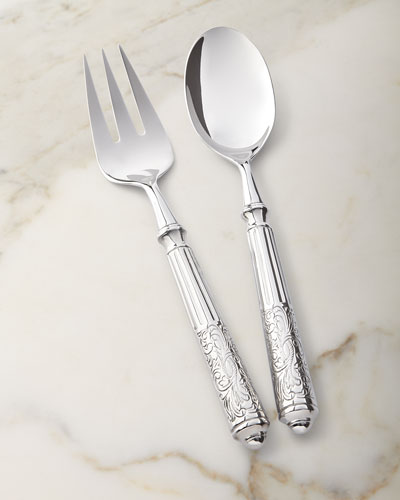 Amalfi Serving Spoon