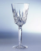 Waterford Crystal Lismore Crystal Glassware & Matching Items