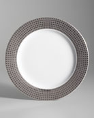 Athena Accent Service Plate
