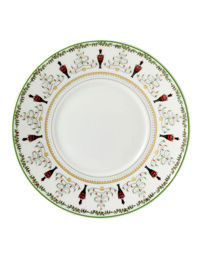 Grenadiers Bread & Butter Plate