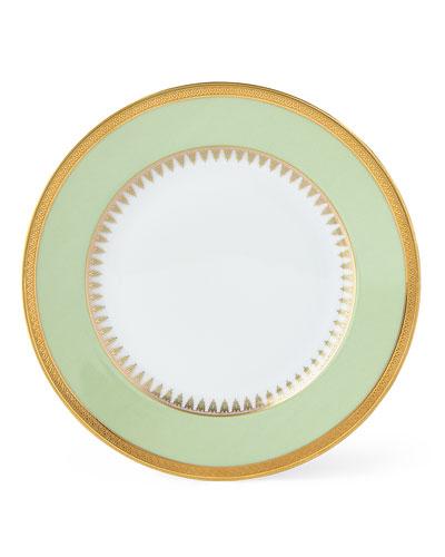 Oasis Salad/Dessert Plate