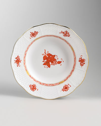 Chinese Bouquet Soup Bowl, Small