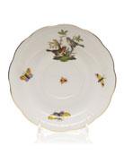 Rothschild Bird Saucer #5