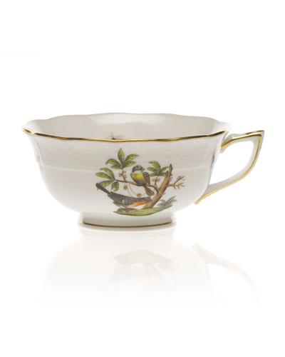 Rothschild Bird Cup #2