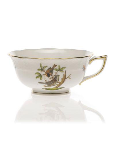 Rothschild Bird Cup #4