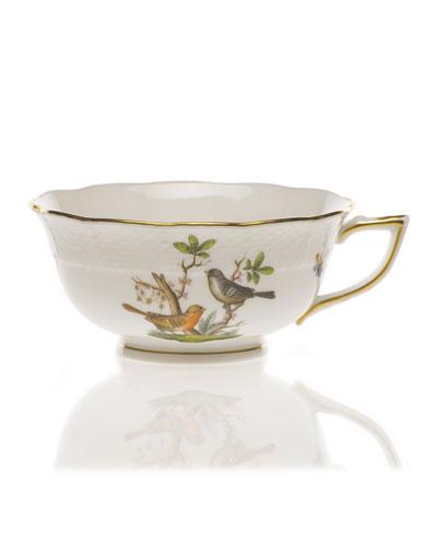 Rothschild Bird Cup #5