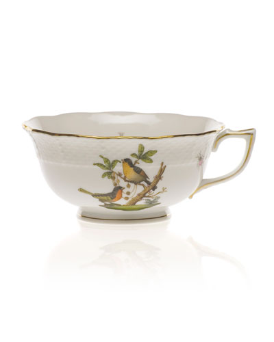 Rothschild Bird Cup #8